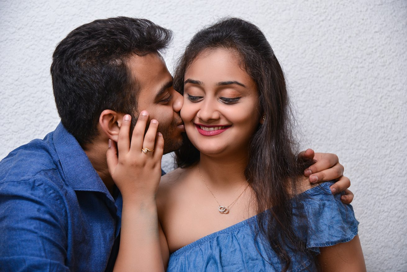 Best Pre Wedding Photographer in Mangalore